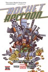 Rocket Raccoon, Vol. 2: Storytailer