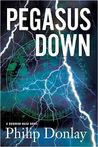 Pegasus Down (Donovan Nash #6)