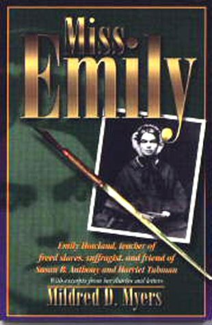 Miss Emily  by  Mildred Meyers