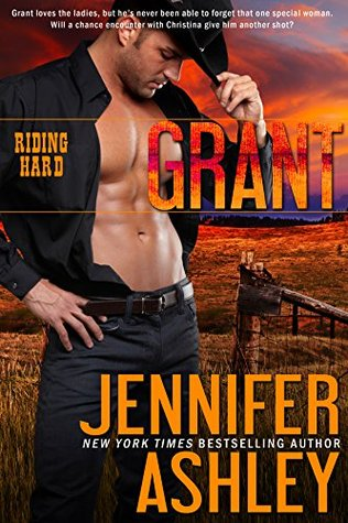 Grant (Riding Hard Book 2)