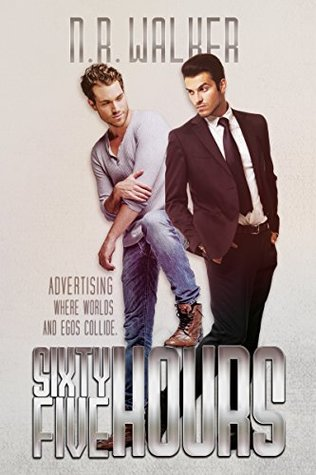 Book Review: Sixty Five Hours (Sixty Five Hours #1) by N.R. Walker