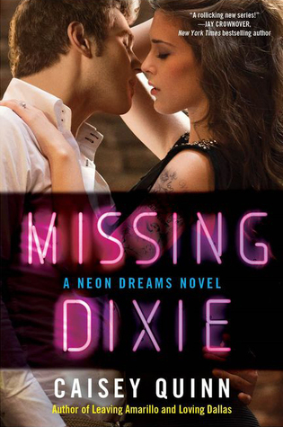 {Review} Missing Dixie by Caisey Quinn
