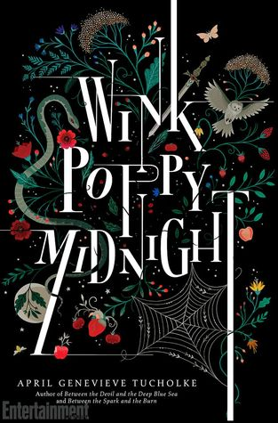 Wink Poppy Midnight - The 17 Most Anticipated YA Books to Read in March via @EpicReads