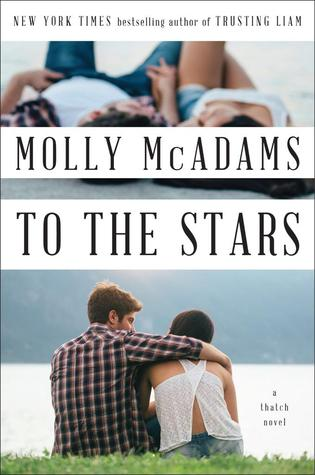 RELEASE WEEK BLITZ:  To The Stars by Molly McAdams