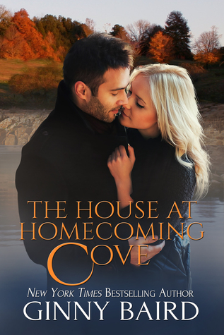The House at Homecoming Cove (Romantic Ghost Stories, #3)