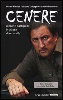 Cenere  by  Marco Rinaldi