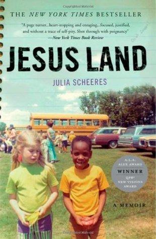 Jesus land: a memoir by Julia Scheeres