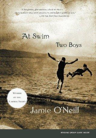 At Swim, Two Boys (Paperback)