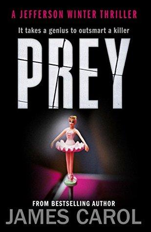 Prey (A Jefferson Winter Thriller, #3)
