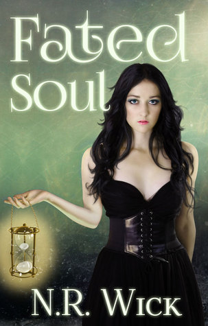 Fated Soul by N.R. Wick