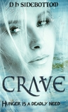 Crave (Tainted Angels #1)