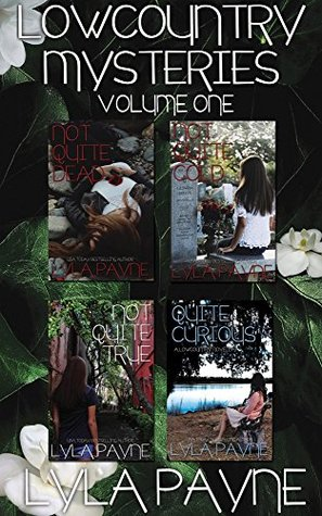 Lowcountry Mysteries: Volume 1 (Lowcountry Mysteries, #1-3.5)