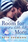 Room for Just a Little Bit More: A Novella (Cranberry Inn Book 3)