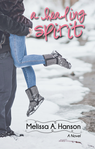A Healing Spirit (Riverview Series #2)