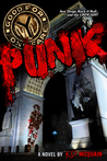 NYV: PUNK (New York Vampire, #1)