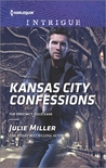 Kansas City Confessions (The Precinct: Cold Case #3)