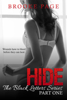 HIDE: The Black Letters Series Part One