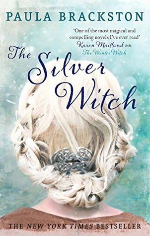 The Silver Witch (Shadow Chronicles Book 3)
