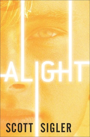 Alight (The Generations Trilogy #2) by Scott Sigler