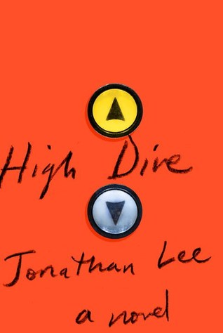 High Dive Book Cover