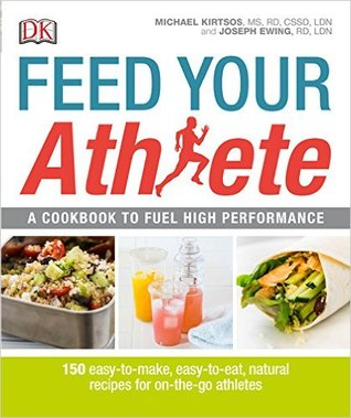 Review: Feed Your Athlete