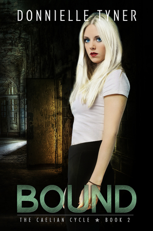 Bound by Donnielle Tyner
