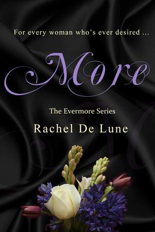 More (The Evermore Series, Book 1)