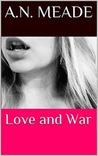 Love and War (Marked by the Vampire Book 4)