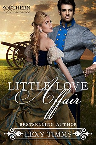 Little Love Affair (Southern Romance #1)