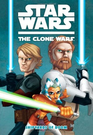 star wars the clone wars book review