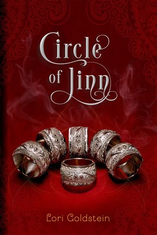 Circle of Jinn (Becoming Jinn, #2)