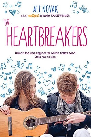 The Heartbreakers (The Heartbreak Chronicles)