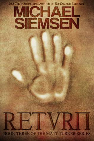 Return - Matt Turner 3 - Michael Siemsen