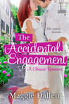 The Accidental Engagement (Chance Romance, #1)