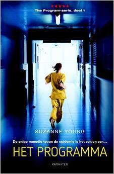 Het programma – Suzanne Young