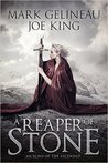 A Reaper of Stone (An Echo of the Ascended, #1)