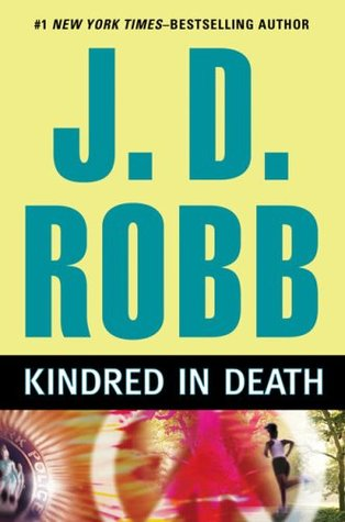 Book Review: J.D. Robb's Kindred in Death