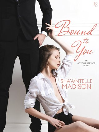 Book Review: Shawntelle Madison's Bound to You