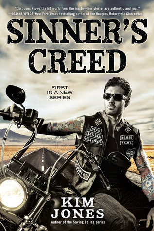Sinner's Creed (Sinner's Creed MC, #1)