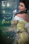 How to Please a Lady (The Lost Heiresses, #2)