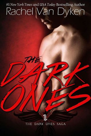 The Dark Ones (The Dark Ones Saga, #1)