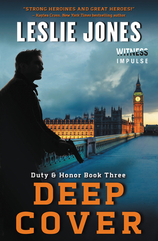 Book 3: DEEP COVER