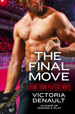 The Final Move (Hometown Players, #3)