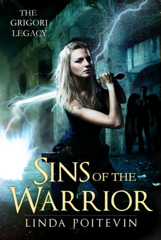 Review: Sins of the Warrior by Linda Poitevin (@lindapoitevin)