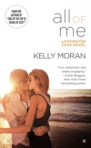 {Review} All of Me by Kelly Moran