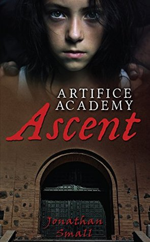 Ascent: 1-3 bundle (Artifice Academy)