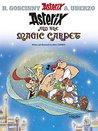 Asterix and the Magic Carpet (Asterix #28)