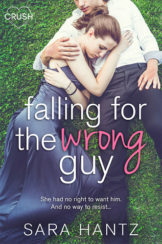 {Review} Falling for the Wrong Guy by Sara Hantz