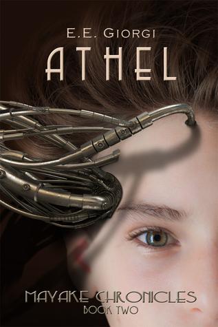 athel book