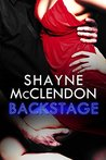 Backstage (The Barter System, #4)